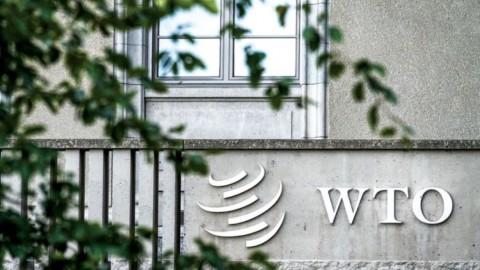 AS-Tiongkok-Jerman Nikmati Keuntungan Paling Besar dari WTO