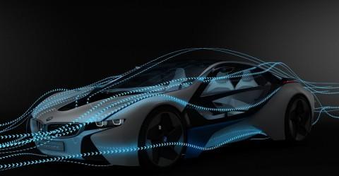 Kejutan yang Menyengat dari BMW i6