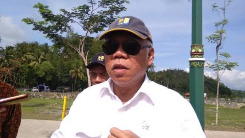 Pemerintah Cari Cara Mengintegrasikan YIA dengan Borobudur