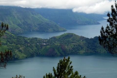 Danau Toba Dianggap Telah Penuhi 4 Pilar Geopark