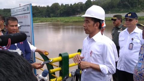 Bandara dan Underpass di Kulon Progo Potensial Operasional Serempak