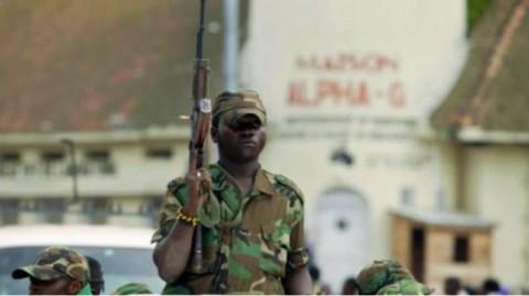 Serangan Kelompok Bersenjata Tewaskan 20 Orang di Kongo