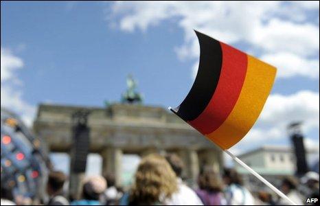 UKM Jerman Kurang Yakin terhadap Ekonomi 2020