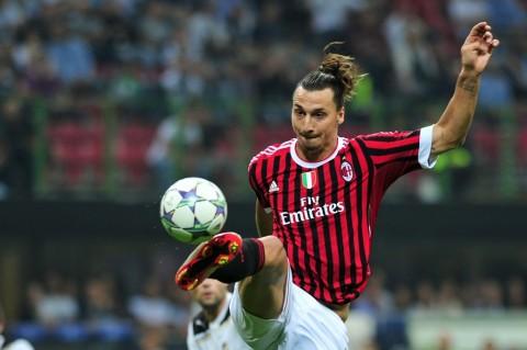 Milan Akan Perkenalkan Ibrahimovic ke Publik 3 Januari 2020
