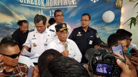Cirebon Akan Punya Jalur Layang untuk Kereta Api
