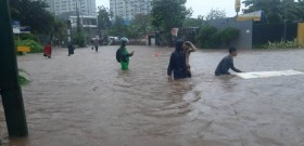 Cara Pantau Banjir Terkini di Jakarta dan Sekitarnya