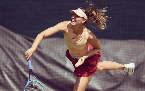 Brisbane Open Jadi Ajang <i>Comeback</i> Sharapova