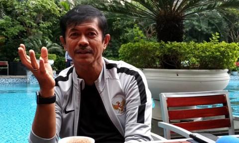Indra Sjafri: Satu Kaki Saya di Timnas Senior