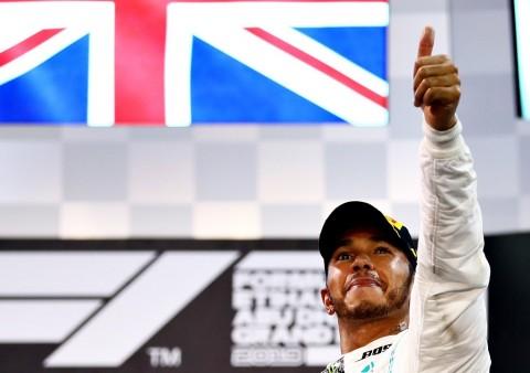 Hamilton Ingin Tinggalkan Warisan Berarti di F1