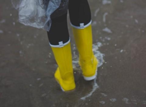 Lakukan 8 Langkah Kesehatan Ini ketika Banjir