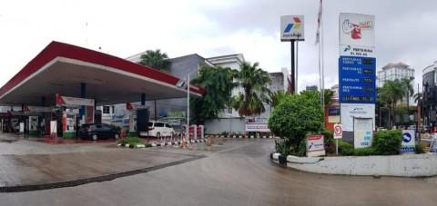 Terkepung Banjir, Operasional Pertamina Aman
