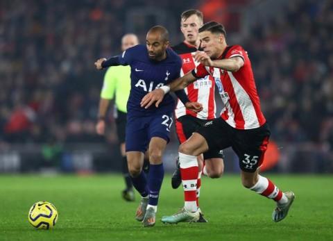 Leicester Lanjutkan Tren Positif, Spurs Kembali Terpeleset