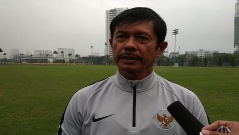 Banyak Tawaran Latih Klub, Indra Sjafri: Semua Saya Eliminasi