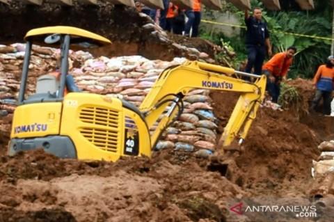 Dua Kecamatan di Sukabumi Diterjang Banjir dan Longsor