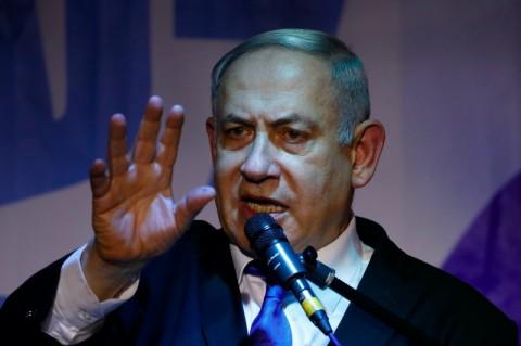 PM Israel Minta Kekebalan dari Penuntutan Kasus Korupsi