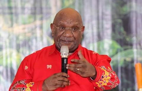 Pemprov Papua Membuka Dialog untuk KKB