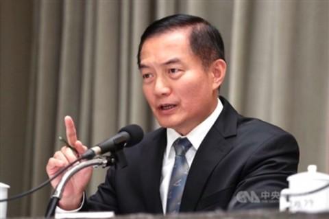Wamenhan Taiwan Dipastikan Tewas dalam Kecelakaan Helikopter