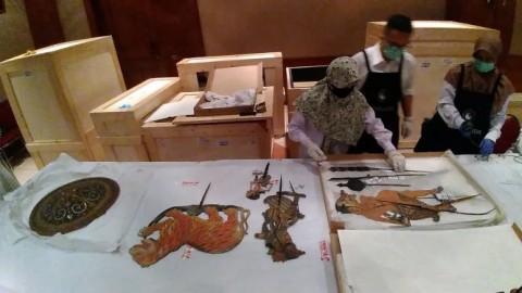 Museum Nasional Siapkan Penyimpan 1.500 Koleksi dari Belanda