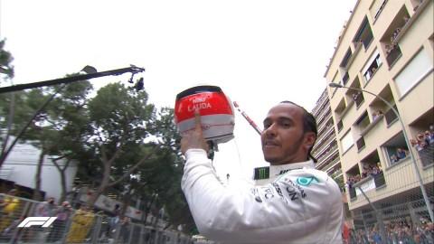 Hamilton Berencana Gabung ke Ferrari?