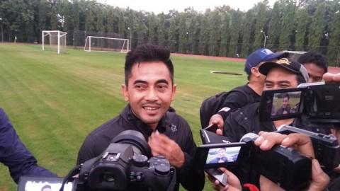 Santer Ditunjuk Jadi Asisten Pelatih Timnas, Seto Pilih Umrah