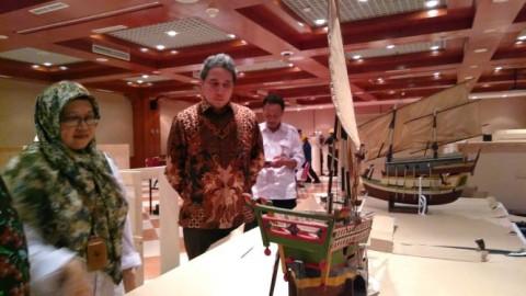 Indonesia Gencarkan Pengembalian Benda Bersejarah Nusantara di Eropa