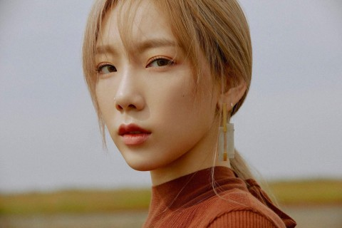 Harapan Taeyeon SNSD pada Tahun 2020