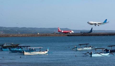 Penerbangan Batik Air-Wings Air ke Halim Kembali Normal