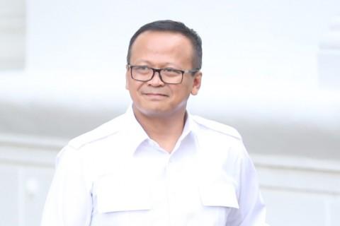 Edhy Prabowo Perlu Atasi Penurunan Alokasi Anggaran KKP
