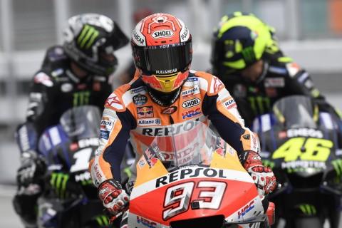 Ada Seri Baru, Ini Jadwal Lengkap MotoGP 2020