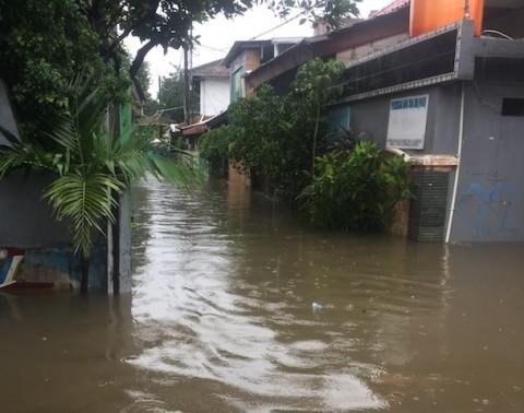 Hal yang Perlu Diwaspadai saat Banjir