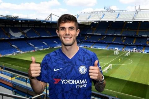 Pulisic Berharap Chelsea Datangkan Pemain Baru