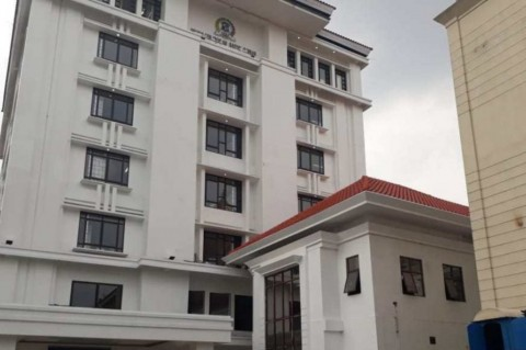 Legislator Surabaya Segera Pindah ke Gedung Baru