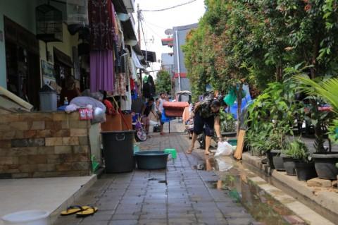 Banten Tetapkan Tanggap Bencana Selama 14 Hari