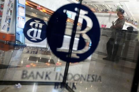 Komitmen BI Jaga Inflasi Sesuai Target