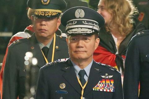 Panglima Militer Taiwan Tewas dalam Kecelakaan Helikopter Black Hawk
