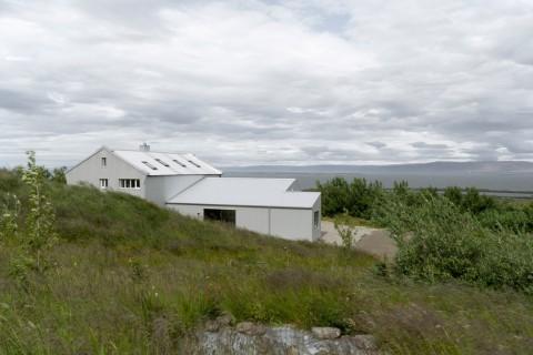 Bekas Kandang Domba Diubah Jadi Rumah