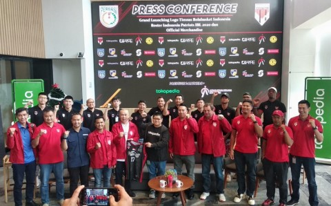 Timnas Basket Indonesia Luncurkan Skuat dan Identitas Baru