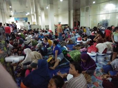 Polda Jateng Kirim Bantuan untuk Korban Banjir