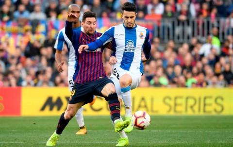 Jadwal Pertandingan Sepak Bola Malam Ini: Derby Catalunya