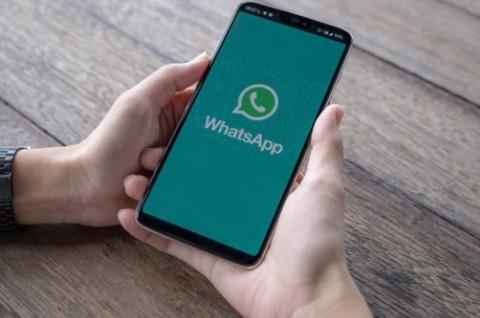 Lebih dari 100 Miliar Pesan Pribadi WhatsApp Terkirim Jelang Tahun Baru