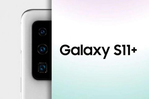 Samsung Boyong Mode Video Pro di Galaxy S20