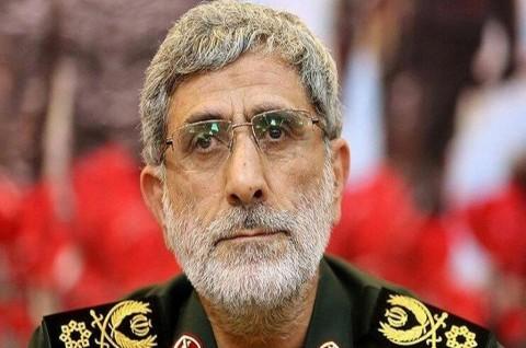 Pengganti Soleimani Peringatkan Konsekuensi Keras terhadap AS