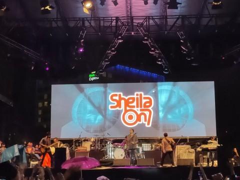 Big Bang Jakarta Siapkan Konser Musik Khusus