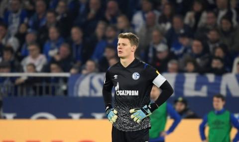 Bayern Muenchen Dapatkan Kiper Schalke Secara Gratis