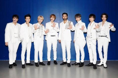 Super Junior Ikut Berempati atas Korban Banjir di Indonesia