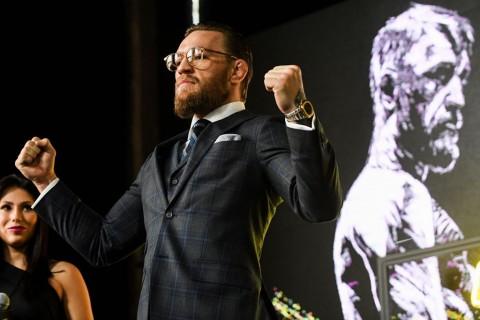 McGregor Klaim Nurmagomedov Takut Tanding Ulang