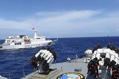 Soal Natuna, DPR Minta Pemerintah Jangan Terprovokasi Tiongkok