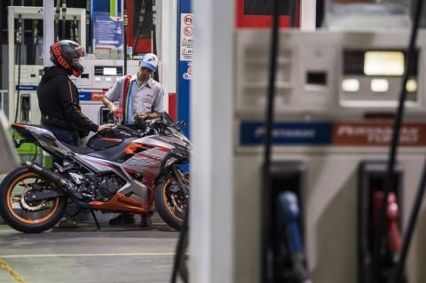 Pertamina Turunkan Harga BBM Mulai Hari Ini