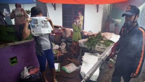 Yogyakarta Ingatkan Warga Gejala Penularan Demam Berdarah
