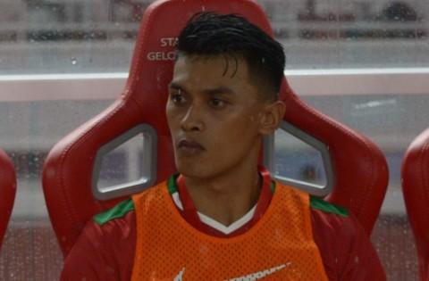 Bali United Resmi Datangkan Lerby Eliandry